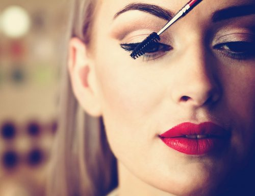 Does Makeup Make Us Beautiful Everyday?