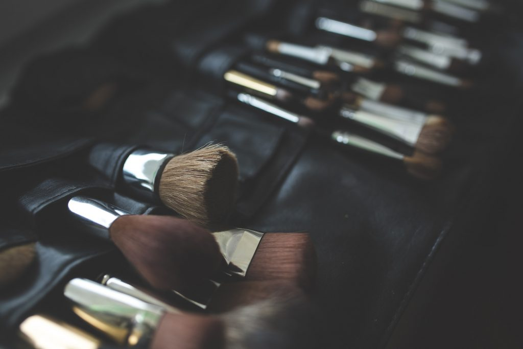 5 Important Things You Need to Know When Using Makeup Brushes