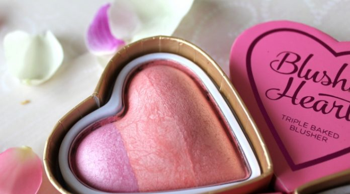 6 Makeup Ideas for a Sweet Look on Valentine's Day