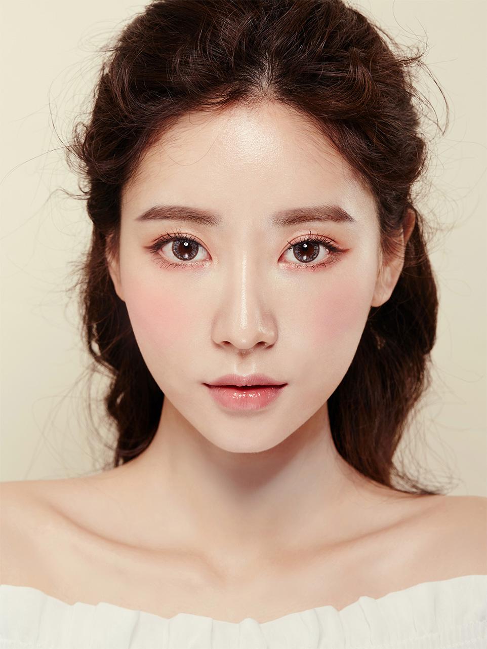 Kpop Makeup