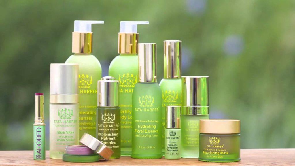 Tata Harper Cosmetics