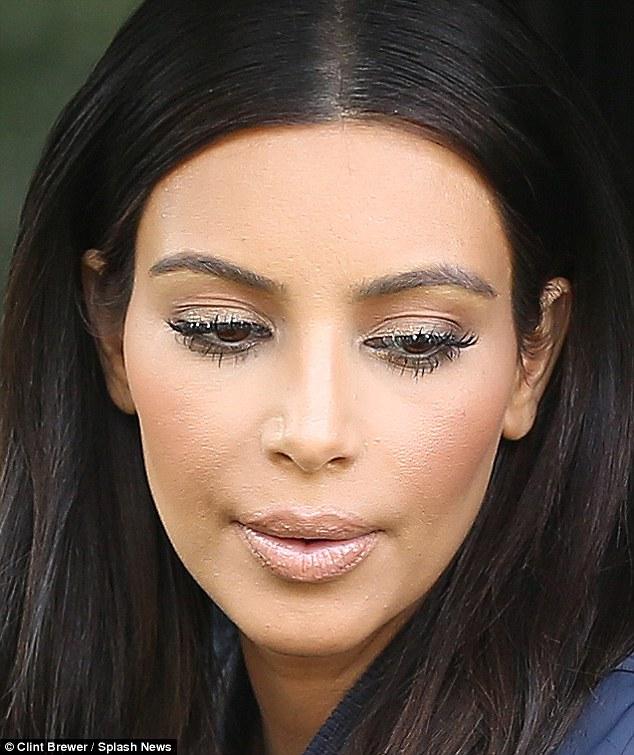 Make Up For Ever Cake Eyeliner Review