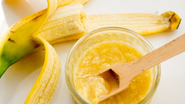 Banana face mask benefits for skin