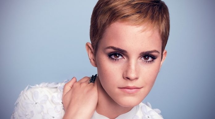 The Confession of Emma Watson's Makeup Products