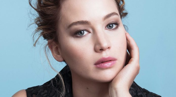Jennifer Lawrence Beauty Secrets with Sonya Dakar