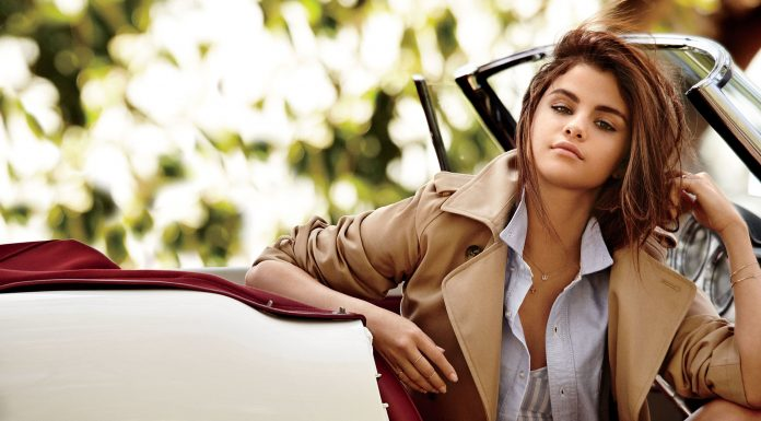 A Little Talk About Selena Gomez's Skincare Regimen
