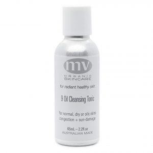 MV Organic Skincare - Energizing 9 Oil Skin Tonic