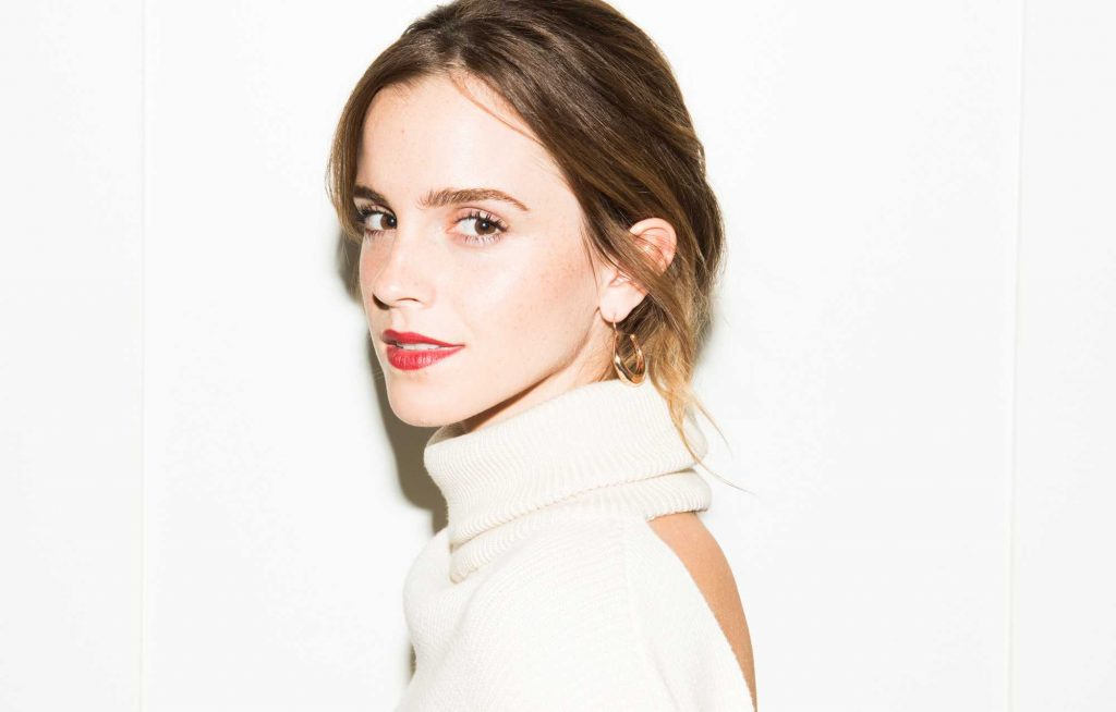 The Confession of Emma Watson's Skincare Secrets