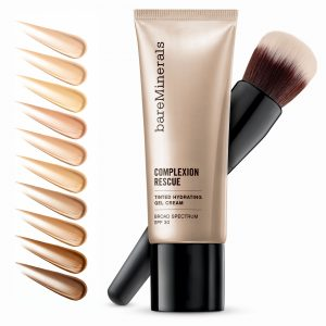 BareMinerals - Complexion Rescue Tinted Hydrating Gel Cream Broad Spectrum SPF 30