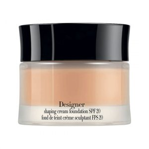 Giorgio Armani - Designer Shaping Cream Foundation SPF 20