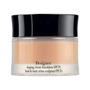 Giorgio Armani - Designer Shaping Cream Foundation SPF 20
