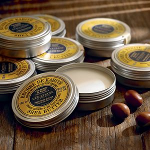 L'Occitane - Pure Shea Butter