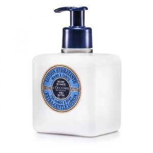 L'Occitane - Shea Butter Extra-Gentle Lotion for Hands & Body