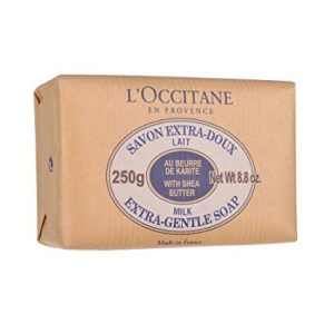 L'Occitane - Shea Butter Extra-Gentle Milk Soap