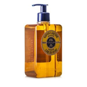 L'Occitane - Shea Butter Liquid Soap