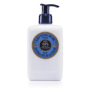 L'Occitane - Shea Butter Ultra Rich Body Lotion