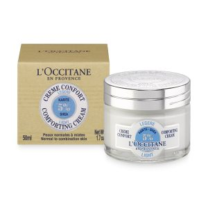 L'Occitane - Shea Light Comforting Face Cream
