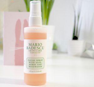 Mario Badescu - Facial Spray with Aloe Herbs and Rosewater