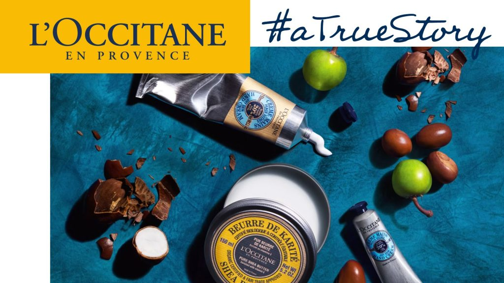 The true story of L'OCCITANE