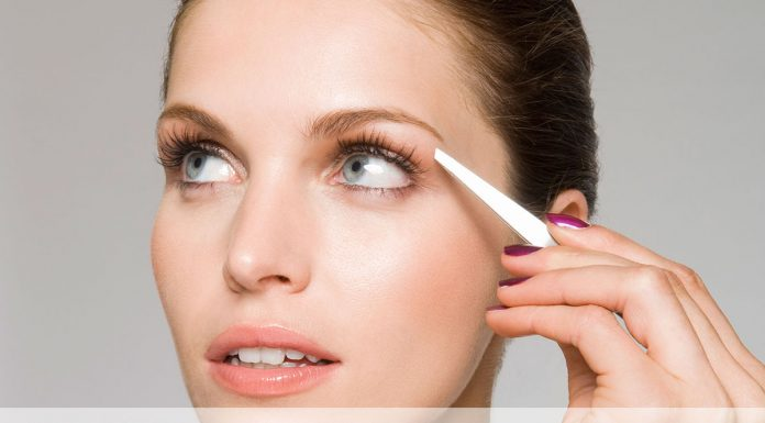 How to Shape 3 Perfect Eyebrows for Your Face