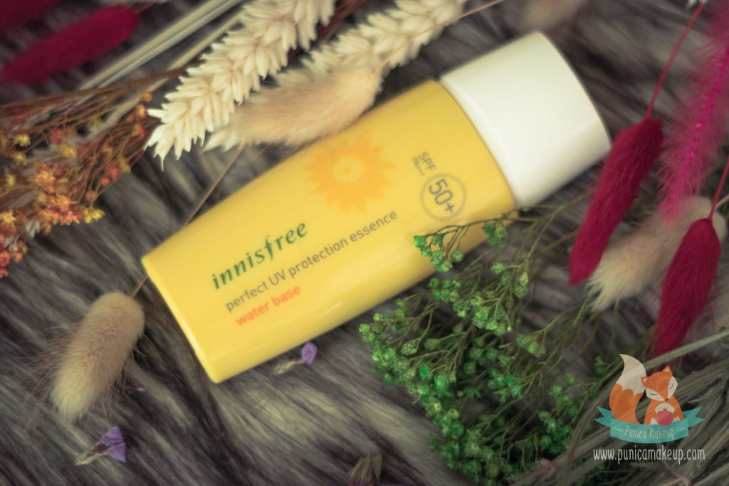 Innisfree Perfect UV Protection Essence Water Base SPF 50 PA