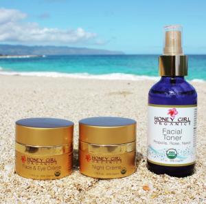 Honey Girl Organics Skin Care