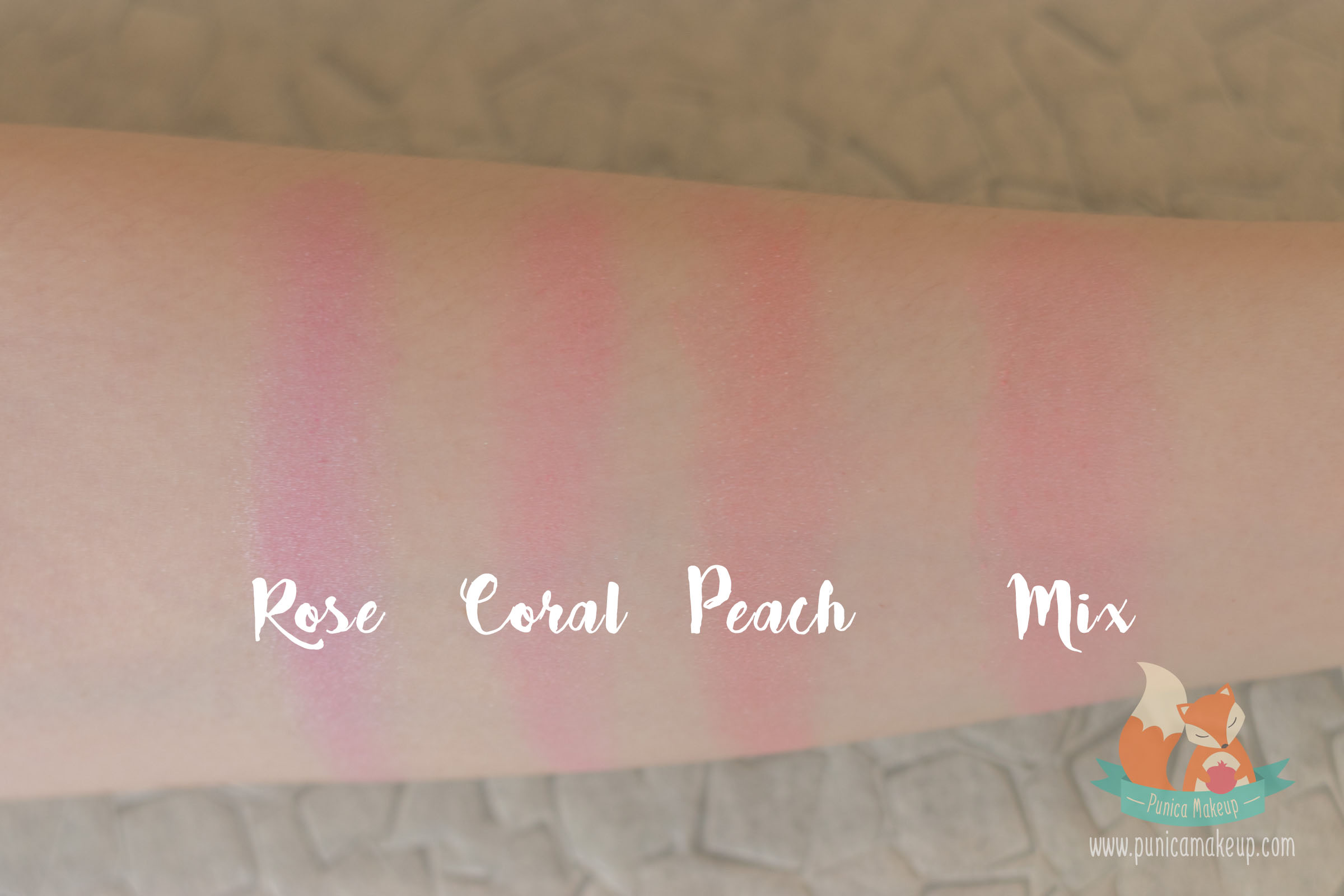 Sweethearts Perfect Flush Blush by Too Faced #9
