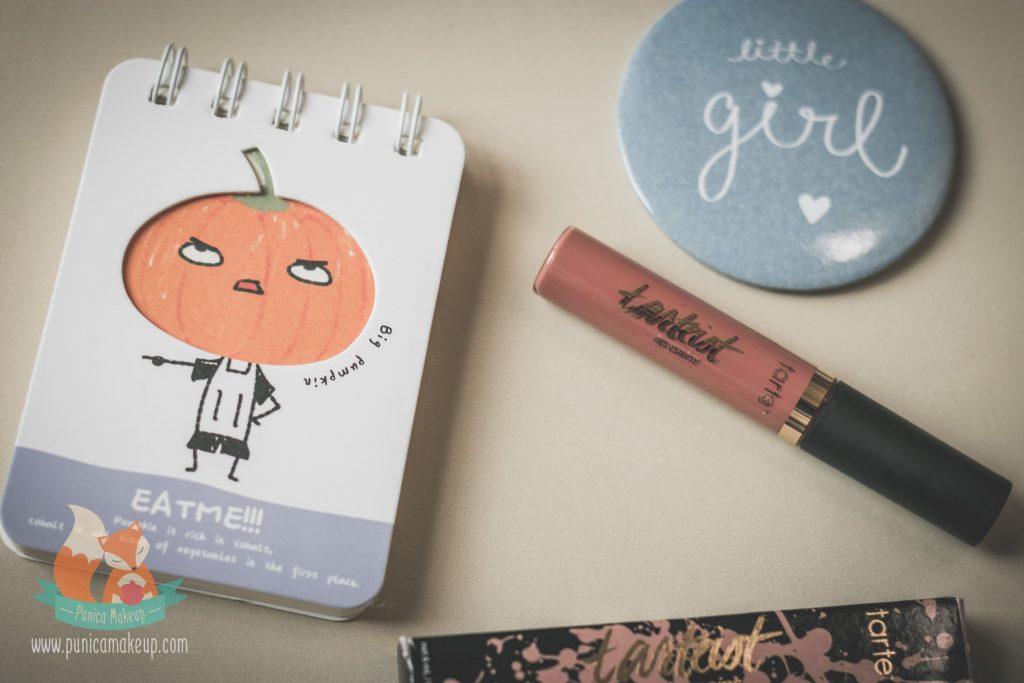 About Tarte Tarteist Quick Dry Matte Lip Paint Get It