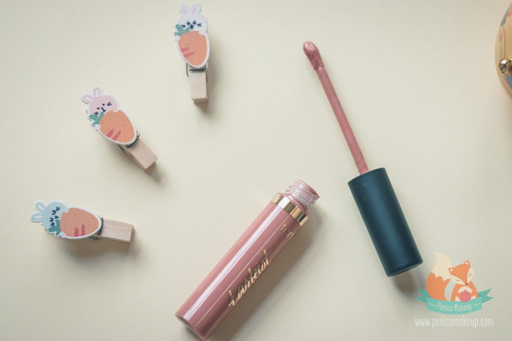 Inside Tarte Tarteist Quick Dry Matte Lip Paint Get It