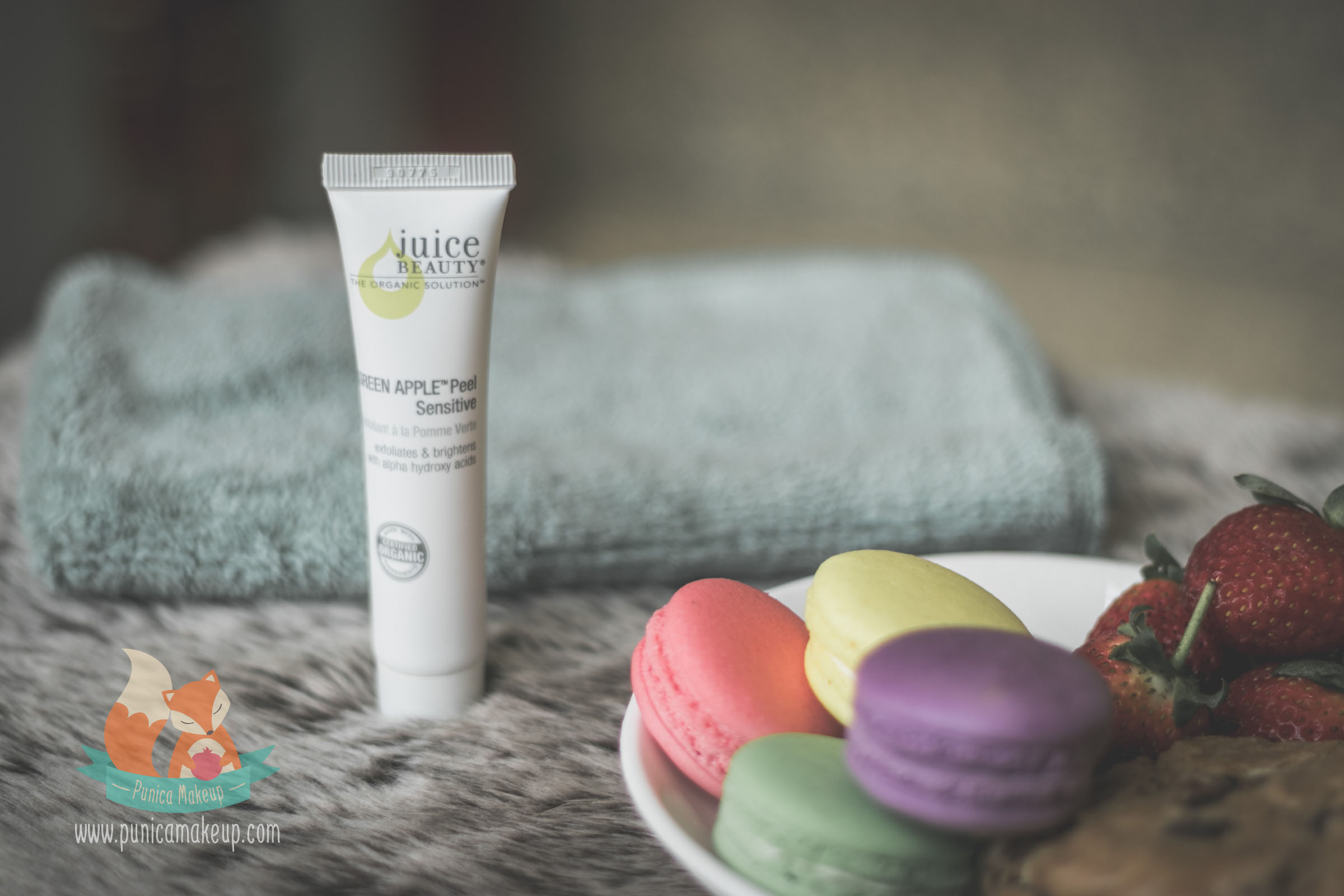 Stem Cellular Exfoliating Peel Spray by Juice Beauty #22