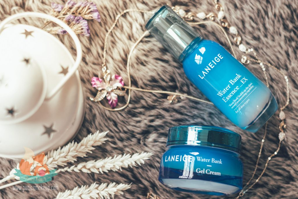About Laneige Water Bank Gel Cream