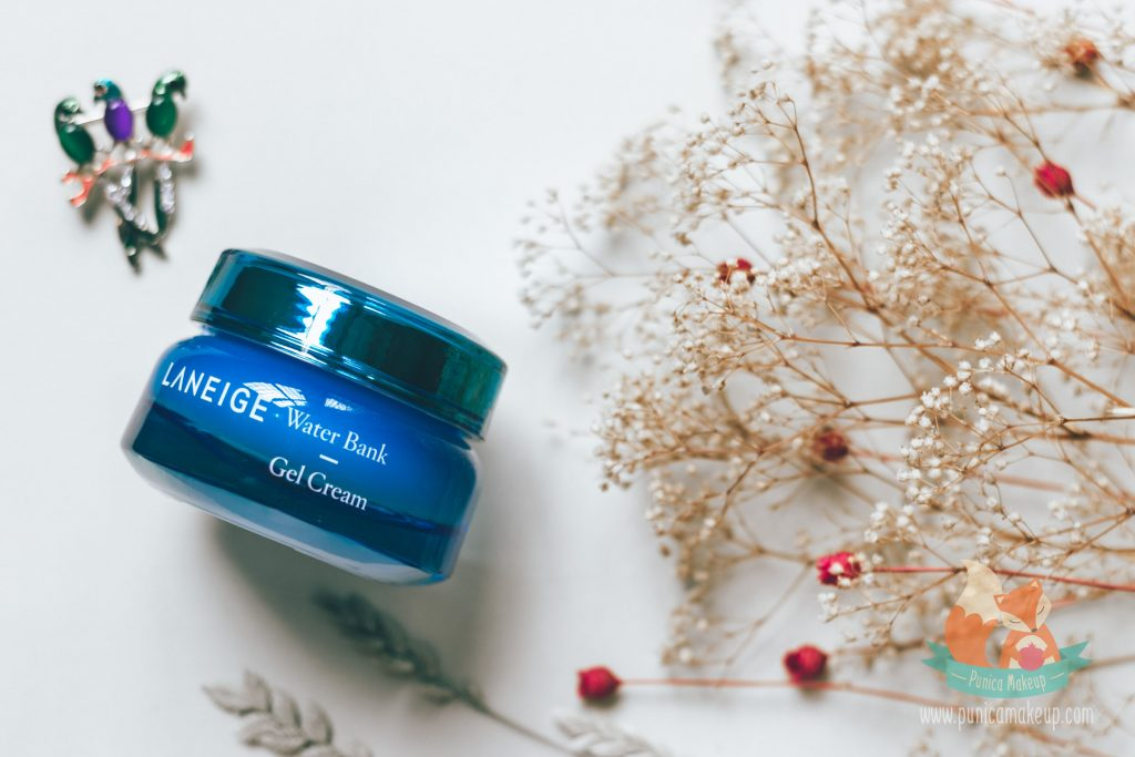 Laneige Water Bank Gel Cream Featured