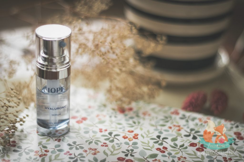 About IOPE Hyaluronic Serum