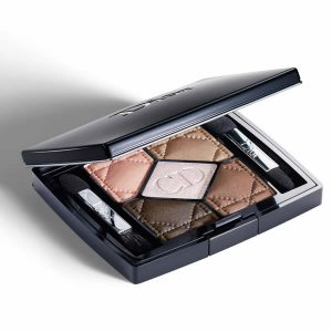 Dior 5 Couleurs Eyeshadow in Limited Edition 746 Ambre Nuit