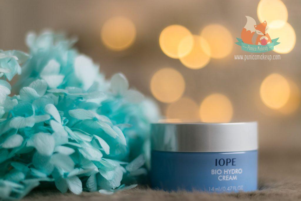IOPE Bio Hydro Cream