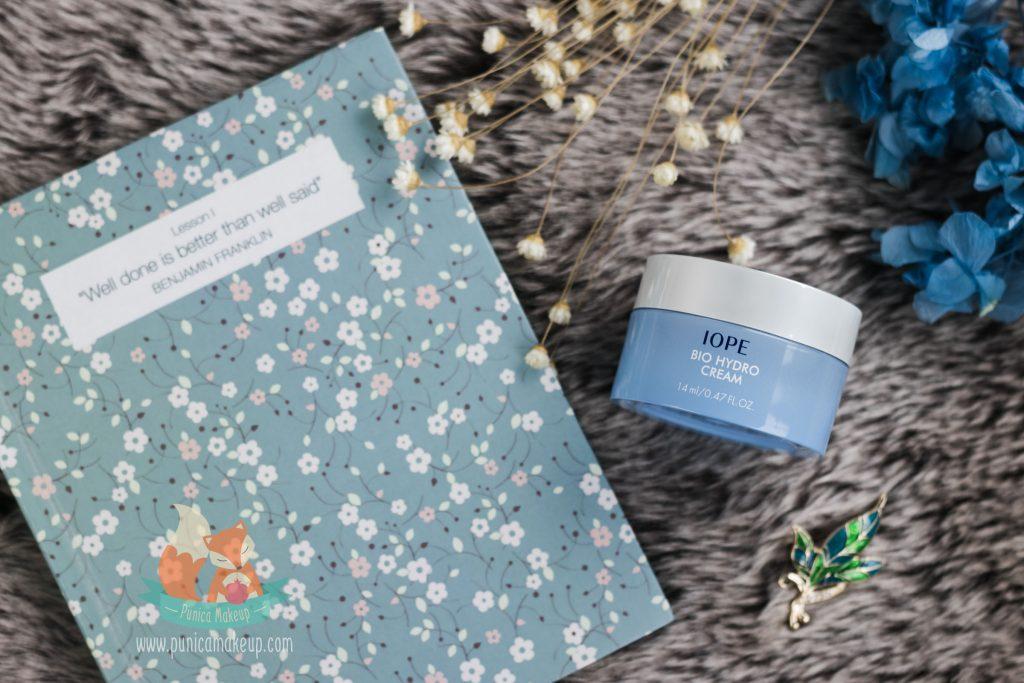 IOPE Bio Hydro Cream Featured