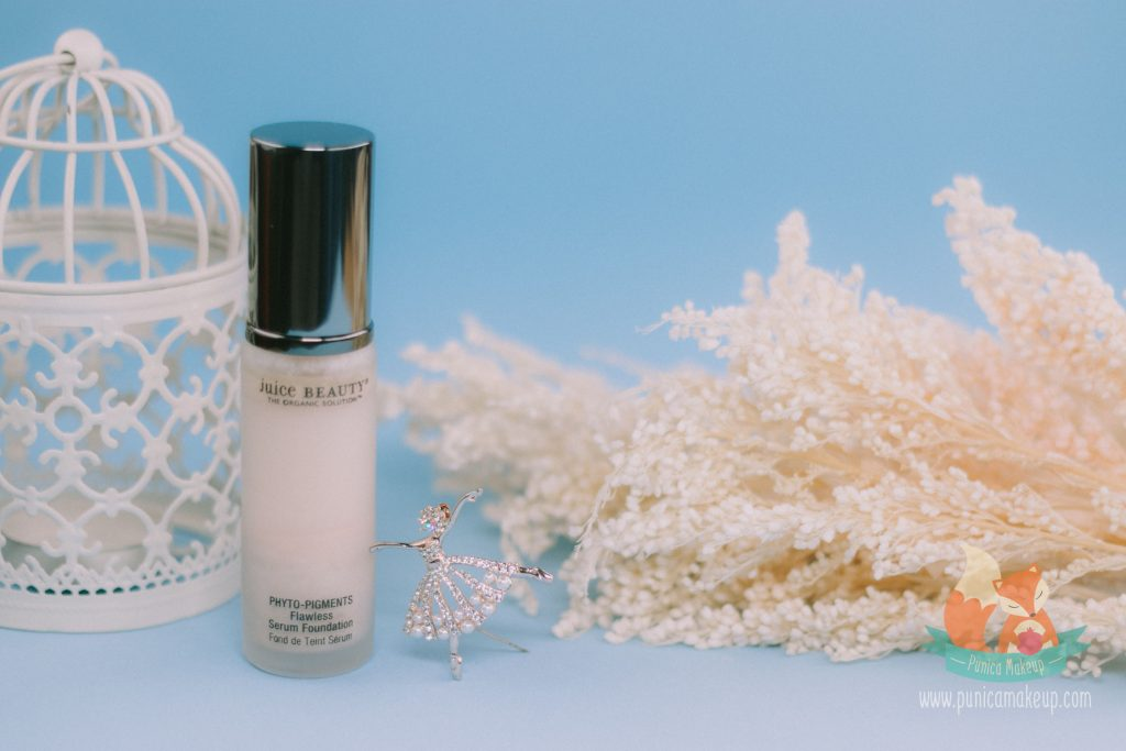 About Juice Beauty Phyto-Pigments Flawless Serum Foundation
