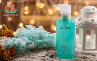 Laneige Perfect Pore Cleansing Oil Featured