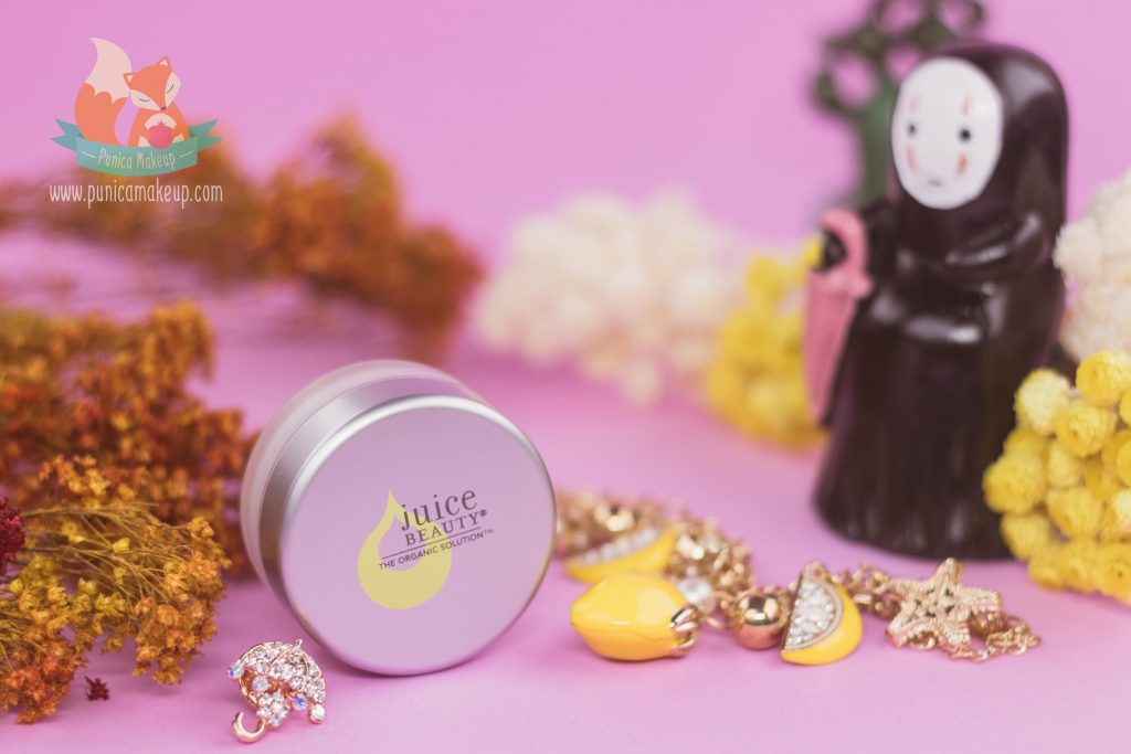 About Juice Beauty Blemish Clearing Powder