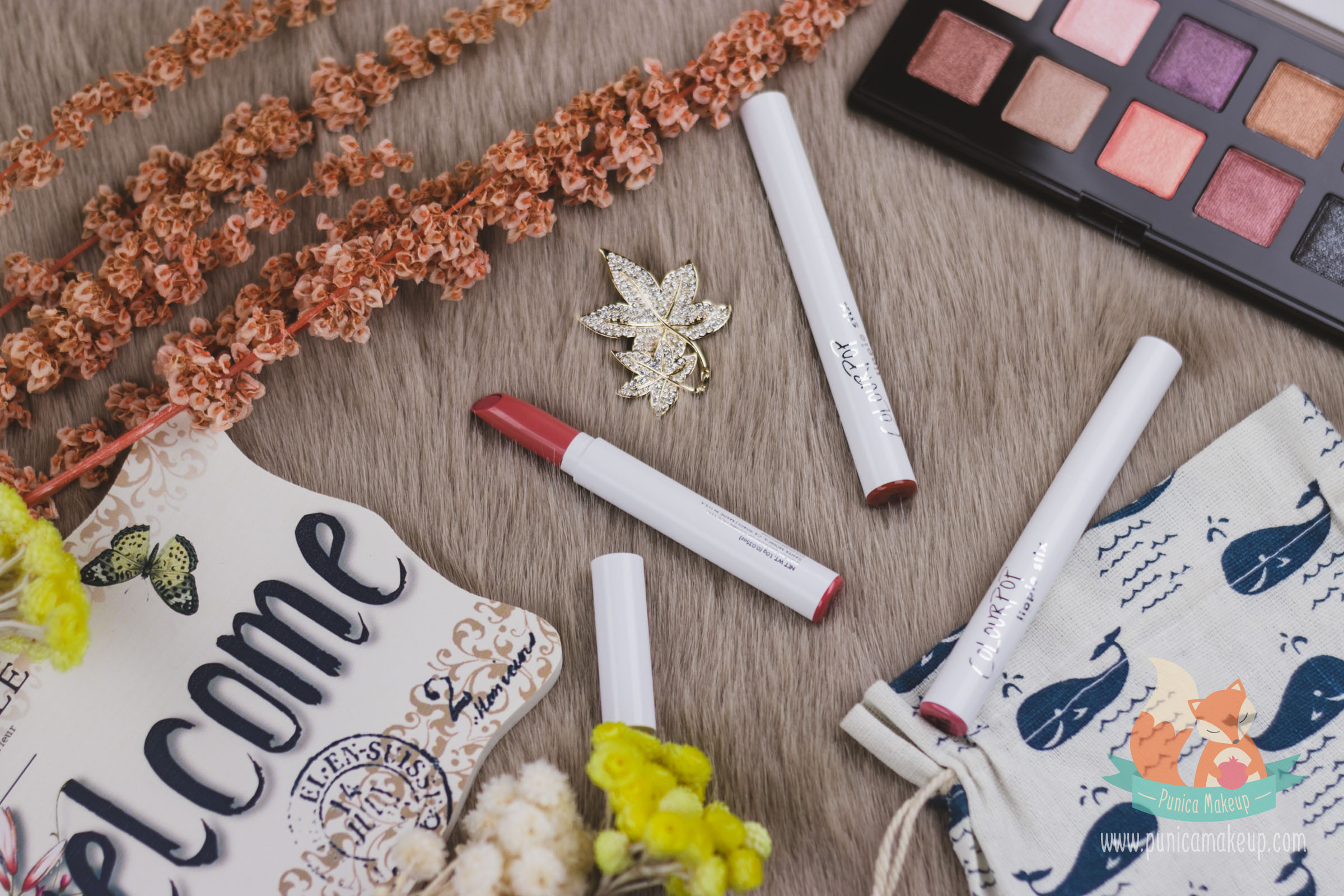 Lipstick Colourpop Lippie Stix Featured