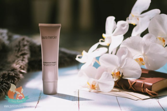 Laura Mercier Foundation Primer Featured