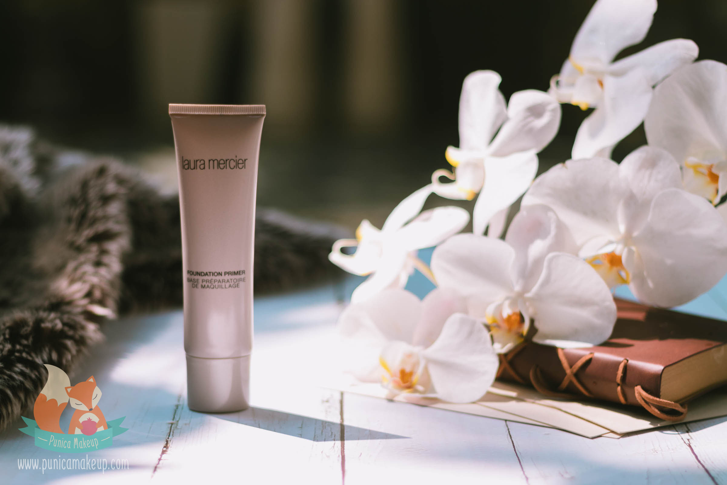 Review Laura Mercier Tinted Moisturizer Oil Free 1c1