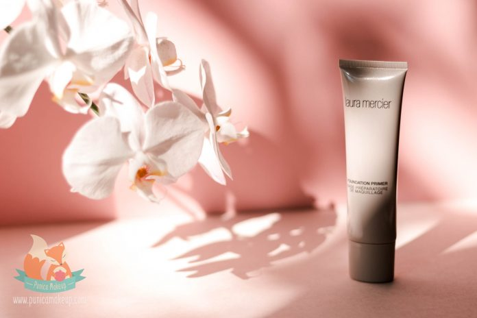 Review Laura Mercier Foundation Primer