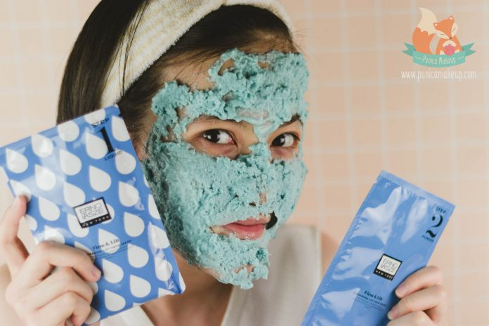 Firm Lift Firmarine Lift Face Mask Set Tested