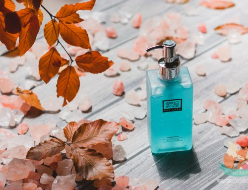 Review: Erno Laszlo – Firmarine Lift Essence Lotion