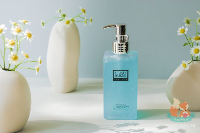 Review Erno Laszlo Firmarine Lift Essence Lotion