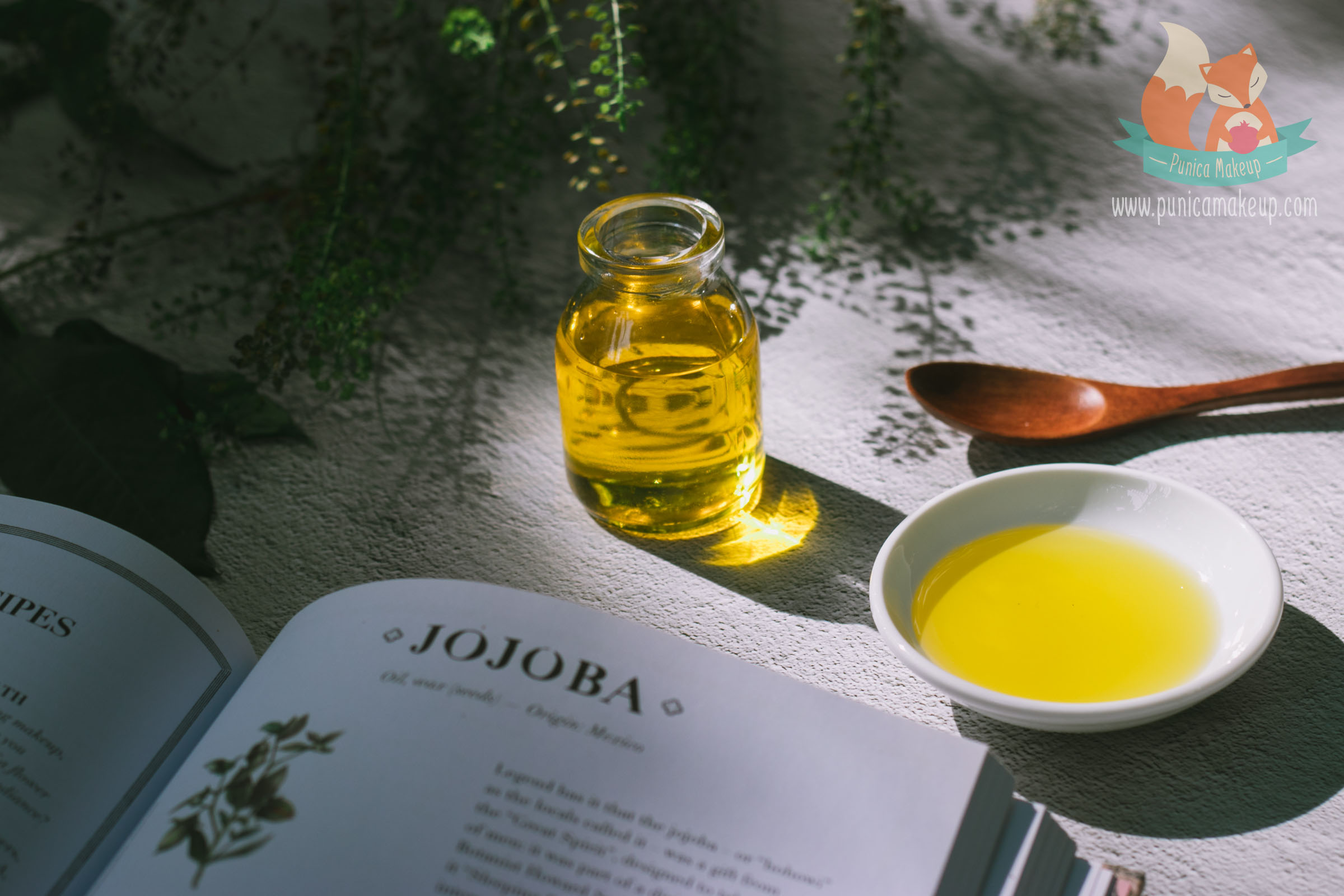 jojoba oil is good for acne prone skin