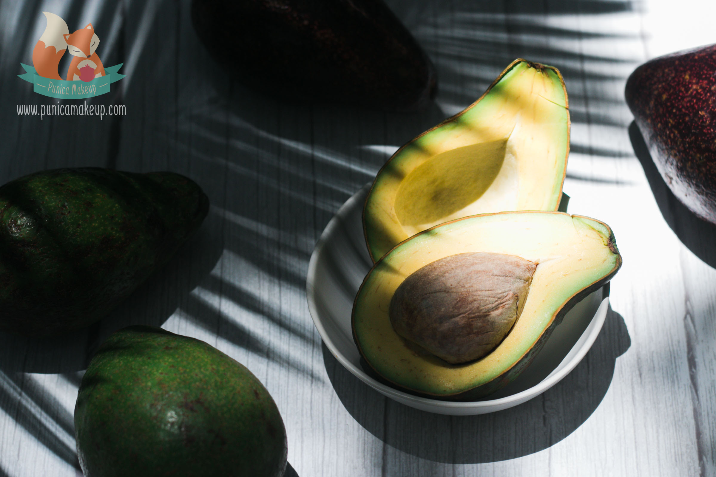 the skin benefits of avocado